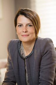 Julie LE ROUX-LENA